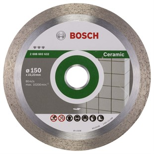 Bosch Best for Ceramic 150 mm