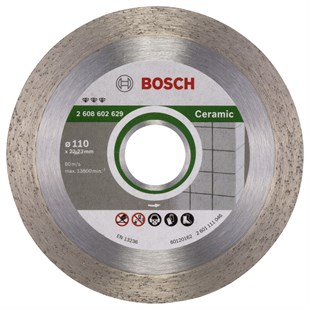 Bosch Best for Ceramic 110 mm