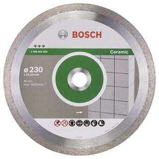 Bosch Best for Ceramic 230 mm
