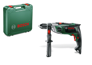 Bosch Advanced Impact 900 Darbeli Matkap